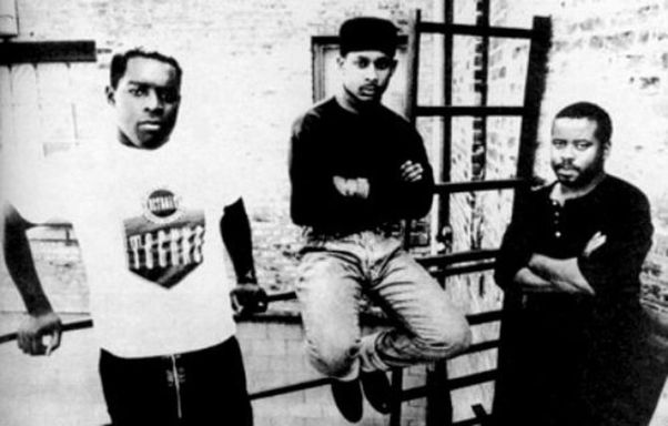 Detroit techno pioneers